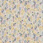Wildflowers Cotton Calico Fabric