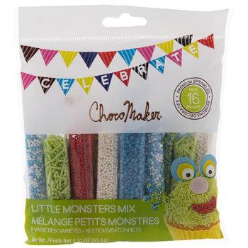 Little Monster Mix Assorted Sprinkles