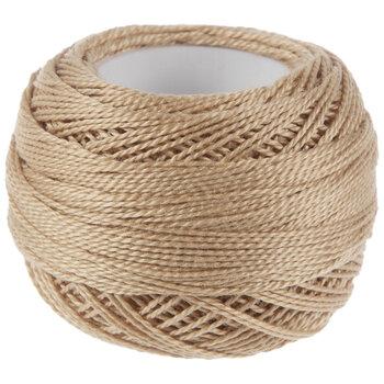 738 Very Light Tan DMC Pearl Cotton Thread - Size 8