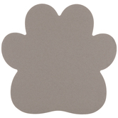 Paw Print Chipboard Shape