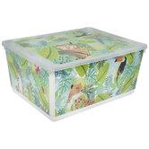 Jungle Container