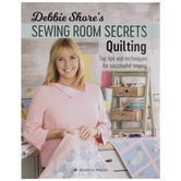 Sewing Room Secrets: Quilting