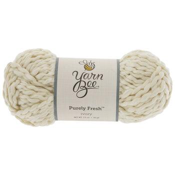 Yarn Bee Purely Fresh Yarn