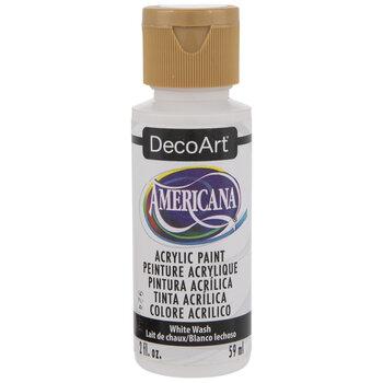 White Wash Americana Acrylic Paint