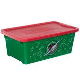 Samaritan's Purse Gift Box