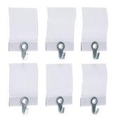 Adhesive Hangers