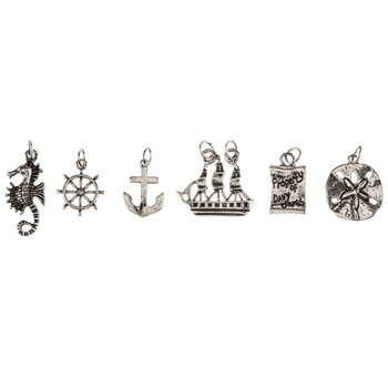 Pirate Charms