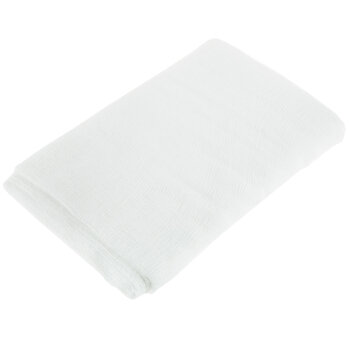 White Cheesecloth