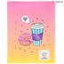 Donuts Clipboard Folder