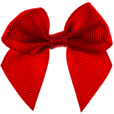 Mini Grosgrain Ribbon Bows