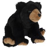 Black Bear Plush
