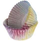 Tie Dye Baking Cups
