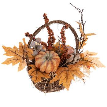 Pumpkin & Gourd Arrangement