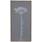 Scatter Kindness Wood Wall Decor