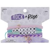 Unicorn Magic Bracelets