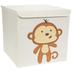 Monkey Cube Bin