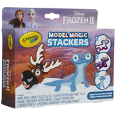 Crayola Frozen 2 Model Magic Stackers Kit