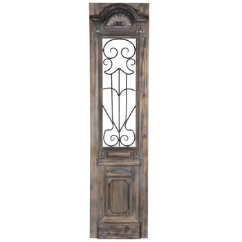 Scroll Door Wood Wall Decor Hobby Lobby 1644426