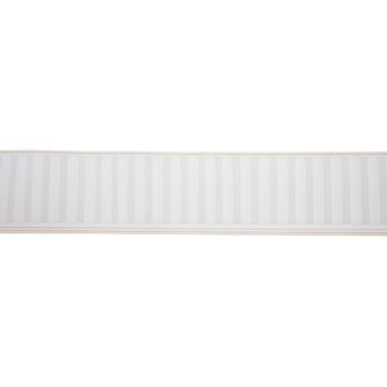 White Multi Pleater Tape