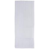 White Aberdeen Kitchen Towel
