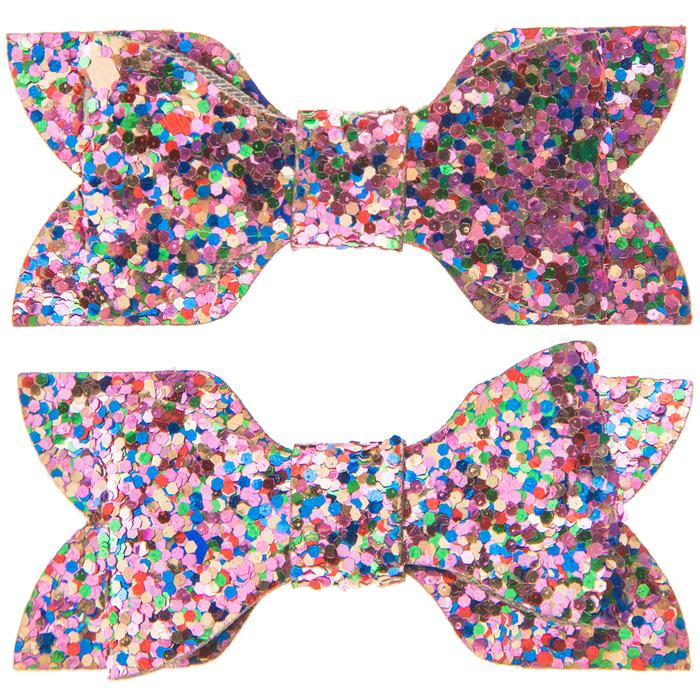 vinil mo\u00f1os chicos black glitter silver glitter gold glitter white glitter medium glitter hair bows vinyl hair bows hair bow clips