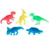 Stretchy Dinosaur Party Favors