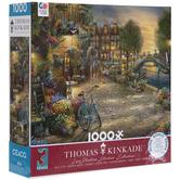 Thomas Kinkade Puzzle