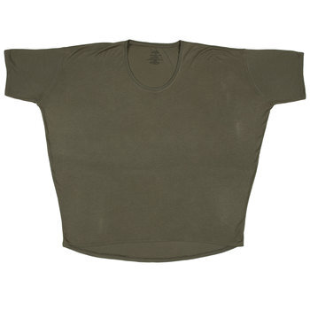 Olive Dolman Adult T-Shirt - XL
