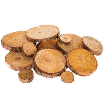 Pine Wood Discs