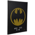 Batman Letter Board