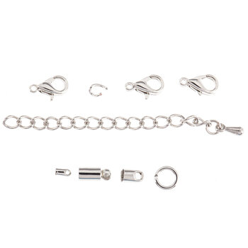 Cord End Finding Kit