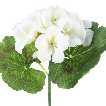 Velvet Geranium Pick