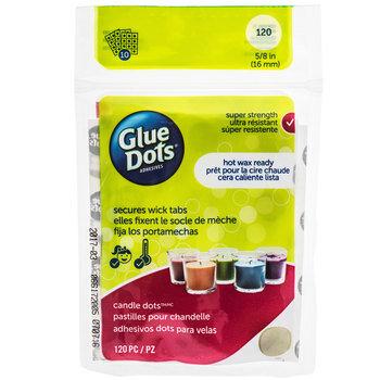 Glue Dots Candle Dots