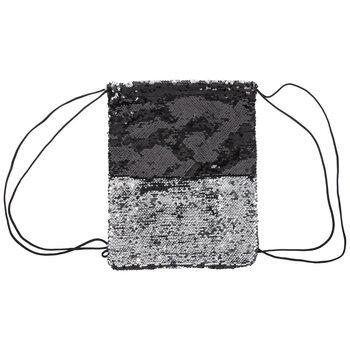Flip Sequin Bag