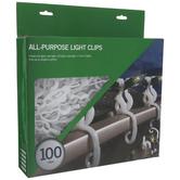 All-Purpose Light Clips