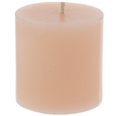 Sweet Pea Pillar Candle