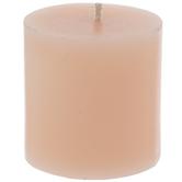 Sweet Pea Pillar Candle