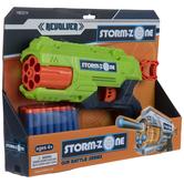 Storm Zone Revolver