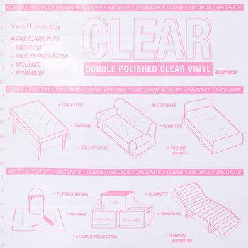 16-Gauge Magic Cover Vinyl Fabric