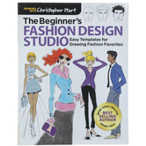 The Beginner's Fashion Design Studio