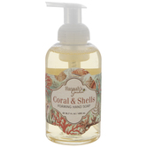 Coral & Shells Foaming Hand Soap