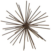 Metal Starburst Decor