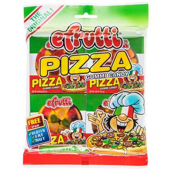 Gummi Pizza Candy