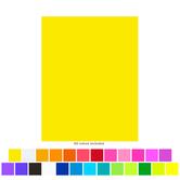 "Spectrum Astrobrights Paper Pack - 8 1/2"" x 11"""
