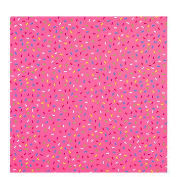 Sprinkles Gift Wrap