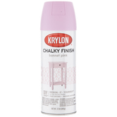 Bonnet Pink Krylon Chalky Finish Spray Paint
