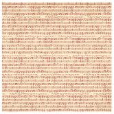 """Christmas Sheet Music Scrapbook Paper - 12"""" x 12"""""""