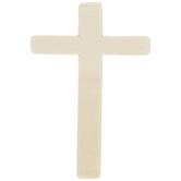 Thin Wood Crosses