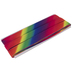 Dark Rainbow Extra Wide Double Fold Bias Tape