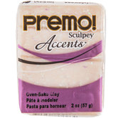 Premo! Accents Clay